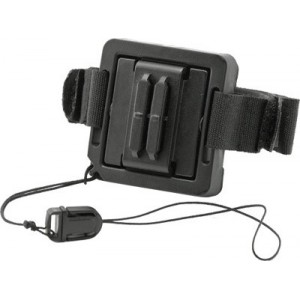 Contour Video Vented Helmet Mount