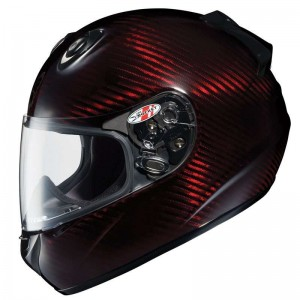 Red Joe Rocket RKT201 Transtone Full Face Helmet
