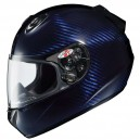 Blue Joe Rocket RKT201 Transtone Full Face Helmet