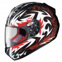 Red Joe Rocket RKT201 Abyss Full Face Helmet