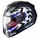 Blue Joe Rocket RKT201 Abyss Full Face Helmet