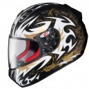Gold Joe Rocket RKT201 Abyss Full Face Helmet