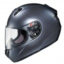 Anthracite Joe Rocket RKT201 Solid Full Face Helmet