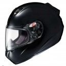 Gloss Black Joe Rocket RKT201 Solid Full Face Helmet