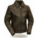 Women's Clean Cruiser Jacket