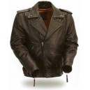 Men's Updated Motorcycle Jacket