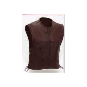 Men's Updated Urban Style Vest from Xpert Performance